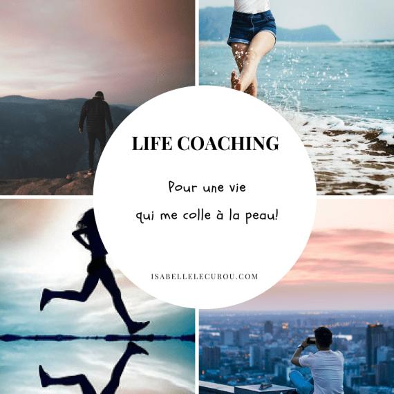 Témoignage – Le coaching? Un révélateur de ma propre vie!