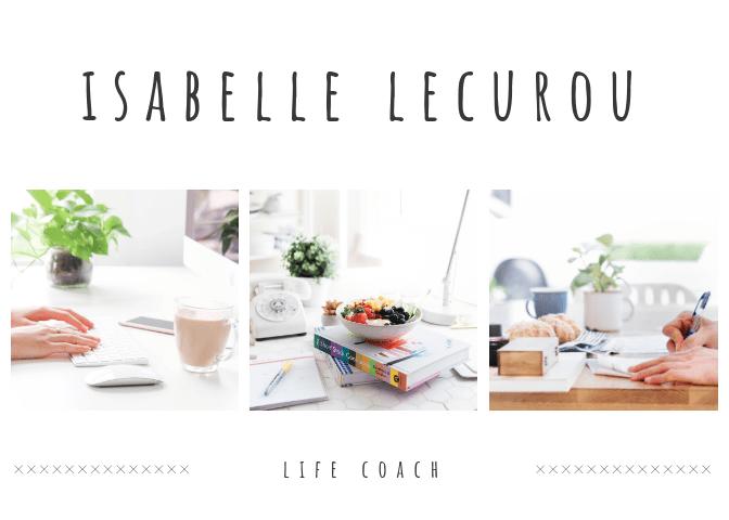 Isabelle Lecurou - Life Coaching para Emprendedores - Home