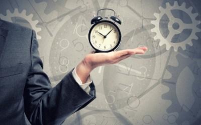A quoi ressemble votre relation avec le temps?