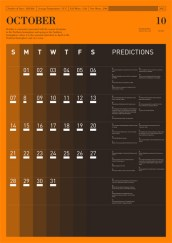 Predictions- Tim Wan