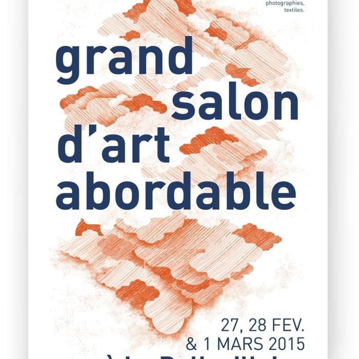 """Art Fair """"La Belleviloise"""" – Paris"""
