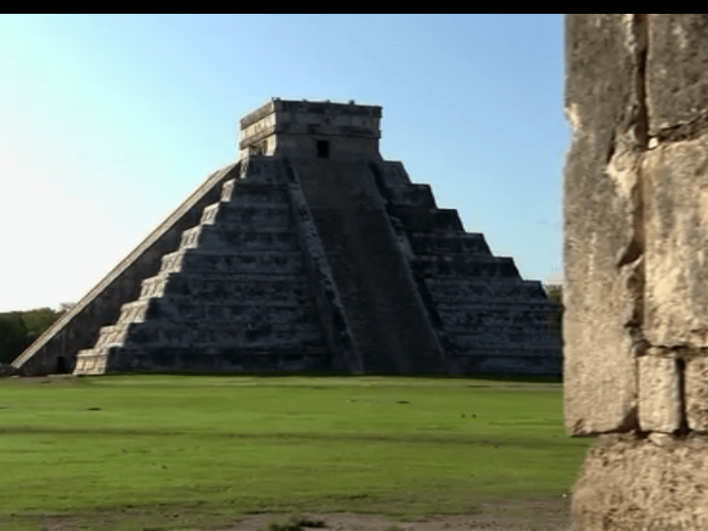 The Aztecs Mayans And Incas