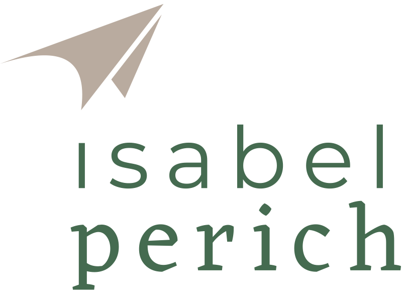 Logo Isabel Perich