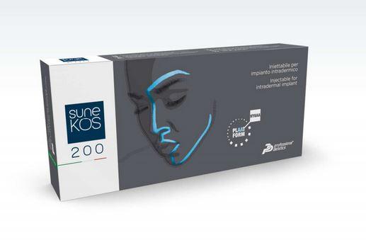 Protocolo de Aplicación de Sunekos®200 en Zona Periocular