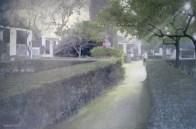 El jardín de María Luisa