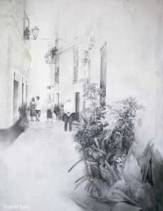Paseando en Cádiz