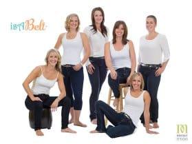 isABelt ladies