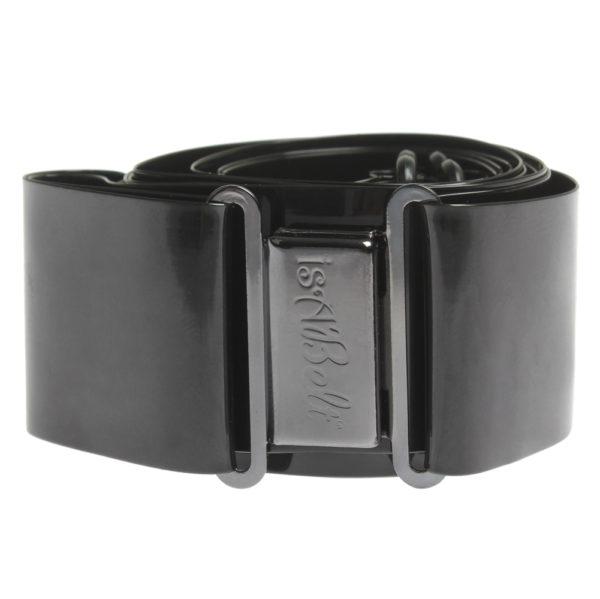 isABelt® WIDE Black-2