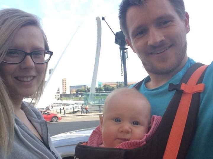 UK Road Trip Day Three: Newcastle