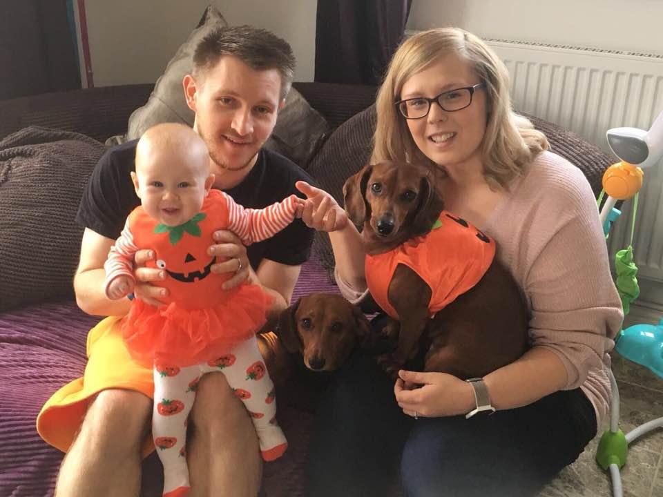 Isablog #12 – Starting Halloween Traditions
