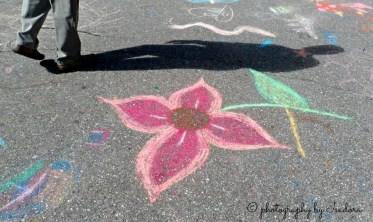 Street Art - Flower 2.web