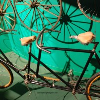 Tandem Bicycle Partners