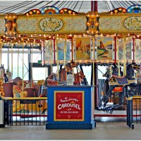Carousel Ride - Anyone?