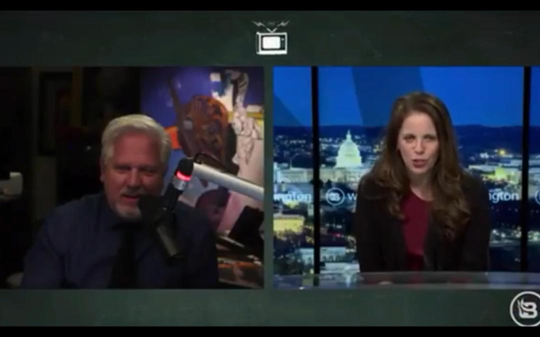 Glenn Beck Interviews Doctor