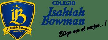 banner isaiah bowman