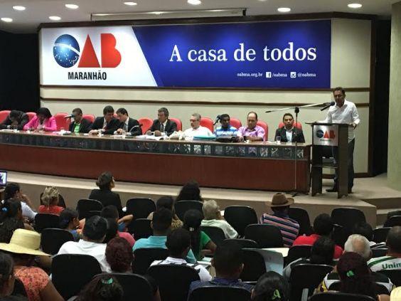Vereador Brandão diz que empreendimentos instalados em Bacabeira também afetam diretamente em Rosário e vice-versa