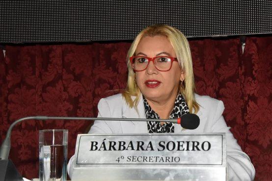 Audiência foi proposta pela vereadora Barbara Soeiro (PSC).