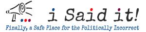 isaidit.ca - Logo and Slogan