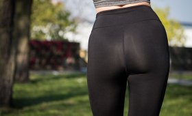 butt hips pelvis