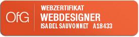 Zertifikat OFG