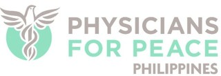 Physician for Peace Philippines Logo