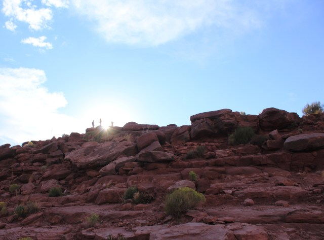 Things to do around Grand Canyon