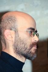 Il M° Giacomo Rocchetti. Foto di Aido Consolani.