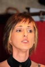 Il soprano Ilva Bassi. Foto di Aido Consolani.