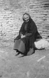 Annetta Chiaramoni. Foto prop. Rosetta Ciuccarelli.