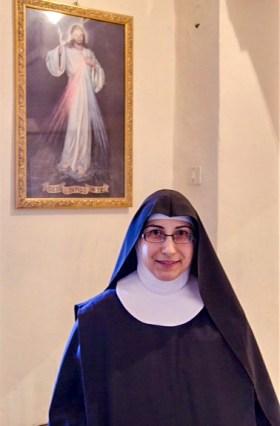 monache Benedettine