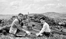Rosanna e Antonio Patacconi.