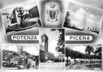 Scorci di Potenza Picena - Ed. Bruno Grandinetti.