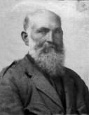 Rocco Polidori padre di Araldo - Archivio Storico Comunale Potenza Picena.