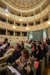 Quarto premio Poesia Giovanni Pastocchi - 18-9-2016. Foto di Elisa Cartuccia.