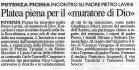 Il Resto del Carlino - cronaca locale 15/12/2016