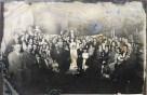 Foto matrimonio: Clito Carestia- María Vicenta Moretti 24 Luglio 1931. Foto Nirva Ana Carestia.