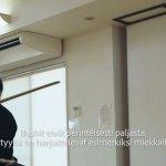 5 – Japani – täydellisyys ~フィンランドで放送された修心流居合術兵法~