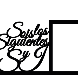 SIGUIENTES MARCO