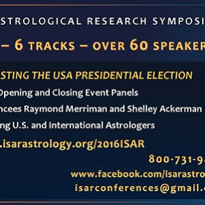 ISAR 2016 Conference