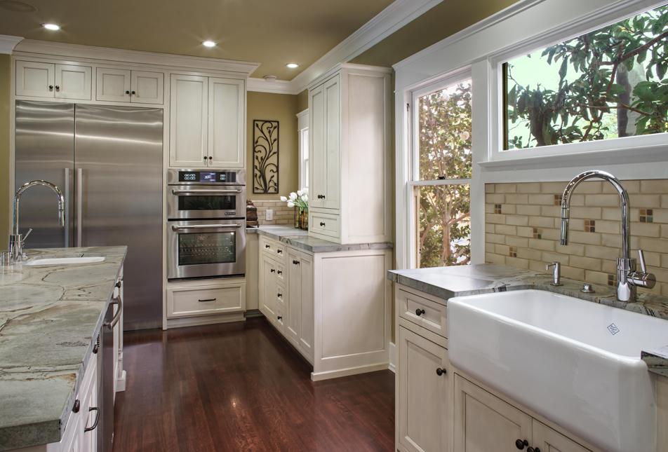 Backyard Living Room Ideas