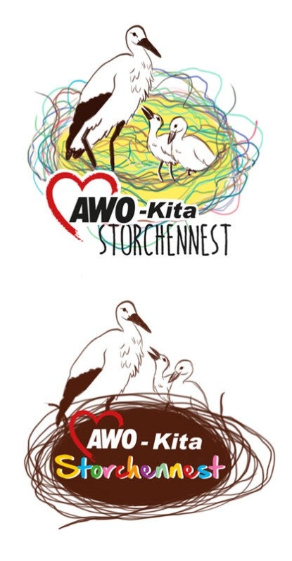 Possible Designs for a KiTa Logo 2014