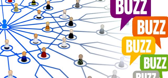 La «viralité» décortiquée- Actualités Marketing viral,  Communication et Numérique