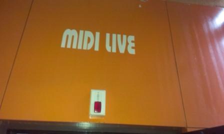 Midilive Studios