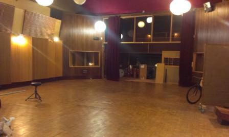 Midilive, studio vintage