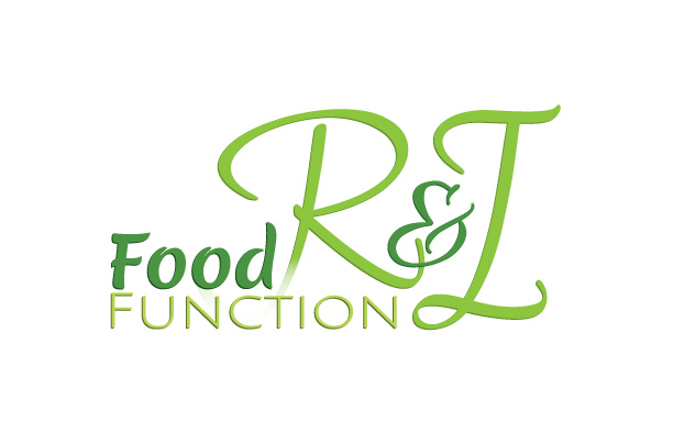 Logo design for R&I, a small and local food catering service
