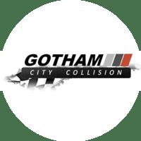 gotham collision