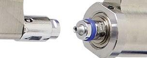 magnetic rivet punch