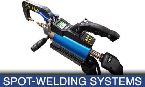 pro spot welder