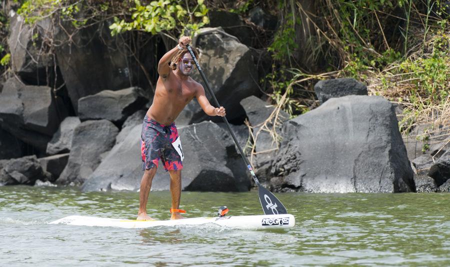 Norwin Estrella de Nicaragua. Foto: ISA/Michael Tweddle