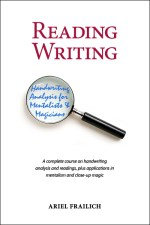 Cover of Reading Writing book